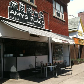 Photo: Amy's Place