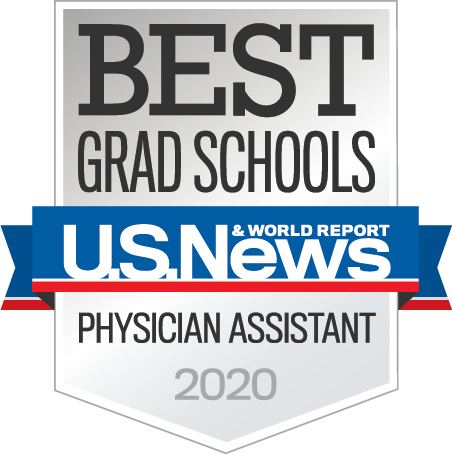 US News and Reports Best Schools Badge