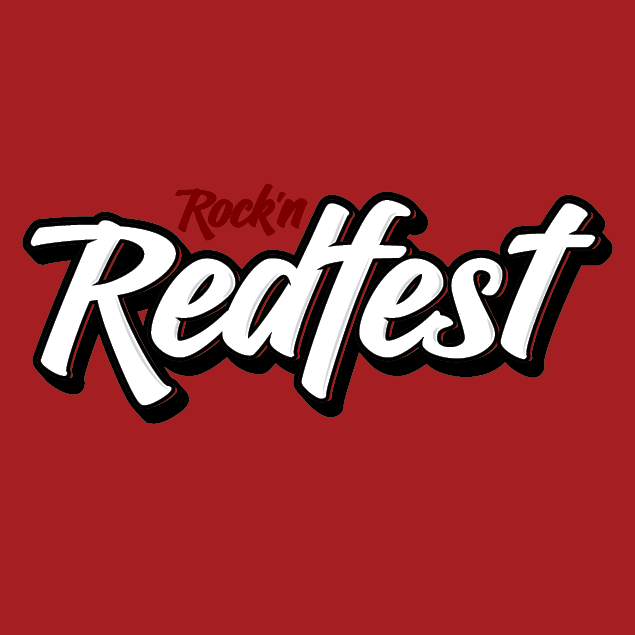 The Redfest Logo